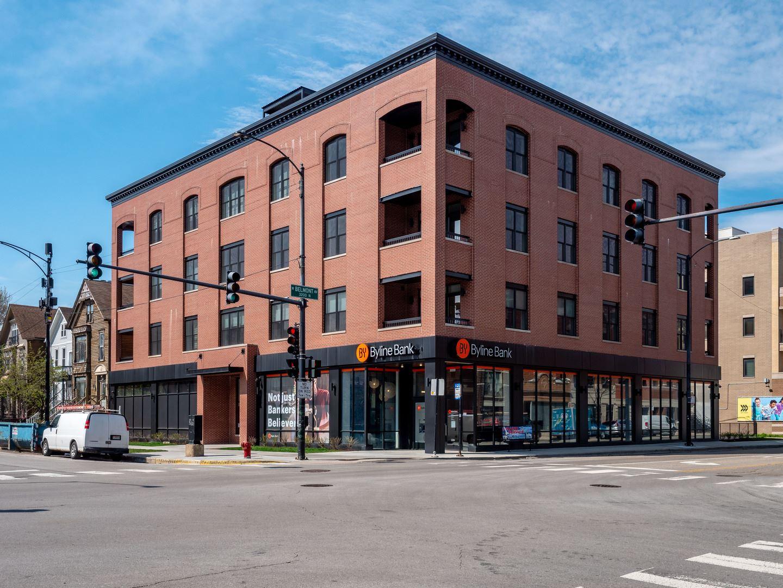 3150 N Southport Avenue #204, Chicago, IL 60657 - #: 10716613