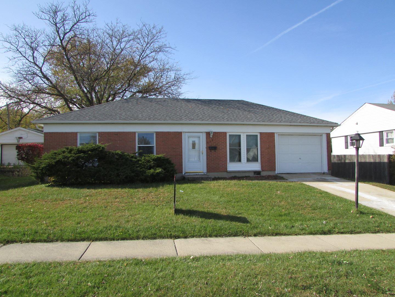 Photo of 552 Belmont Drive, Romeoville, IL 60446 (MLS # 10925613)