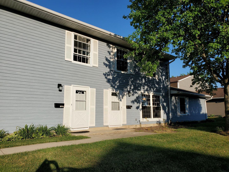 Photo of 1525 Woodcutter Lane #C, Wheaton, IL 60189 (MLS # 11125613)