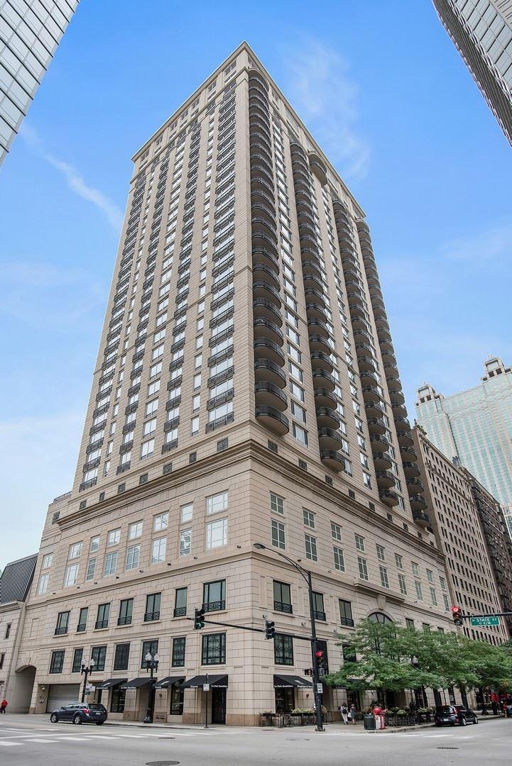 10 E DELAWARE Place #25A, Chicago, IL 60611 - #: 11215613