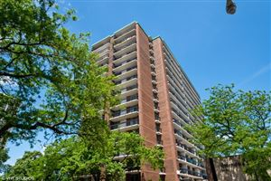Photo of 5901 North SHERIDAN Road #16F, CHICAGO, IL 60660 (MLS # 10421614)