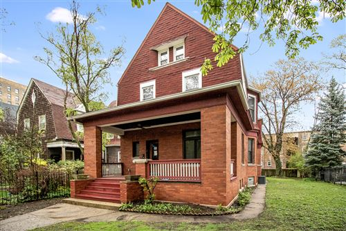 Photo of 4525 N Beacon Street, Chicago, IL 60640 (MLS # 10726614)