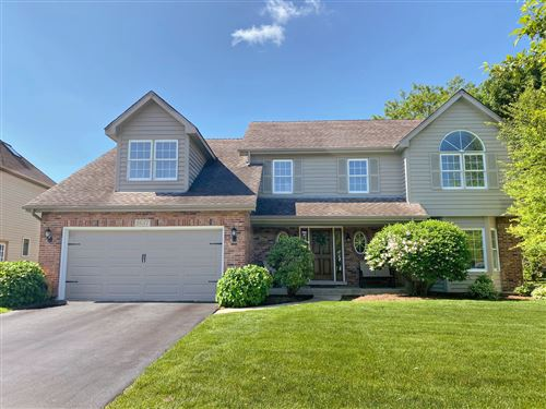 Photo of 2637 Asbury Drive, Aurora, IL 60504 (MLS # 10729614)
