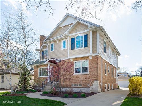 Photo of 412 Leitch Avenue, La Grange, IL 60525 (MLS # 11149614)