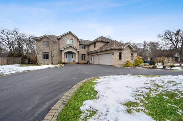 718 Raleigh Road, Glenview, IL 60025 - #: 10638614