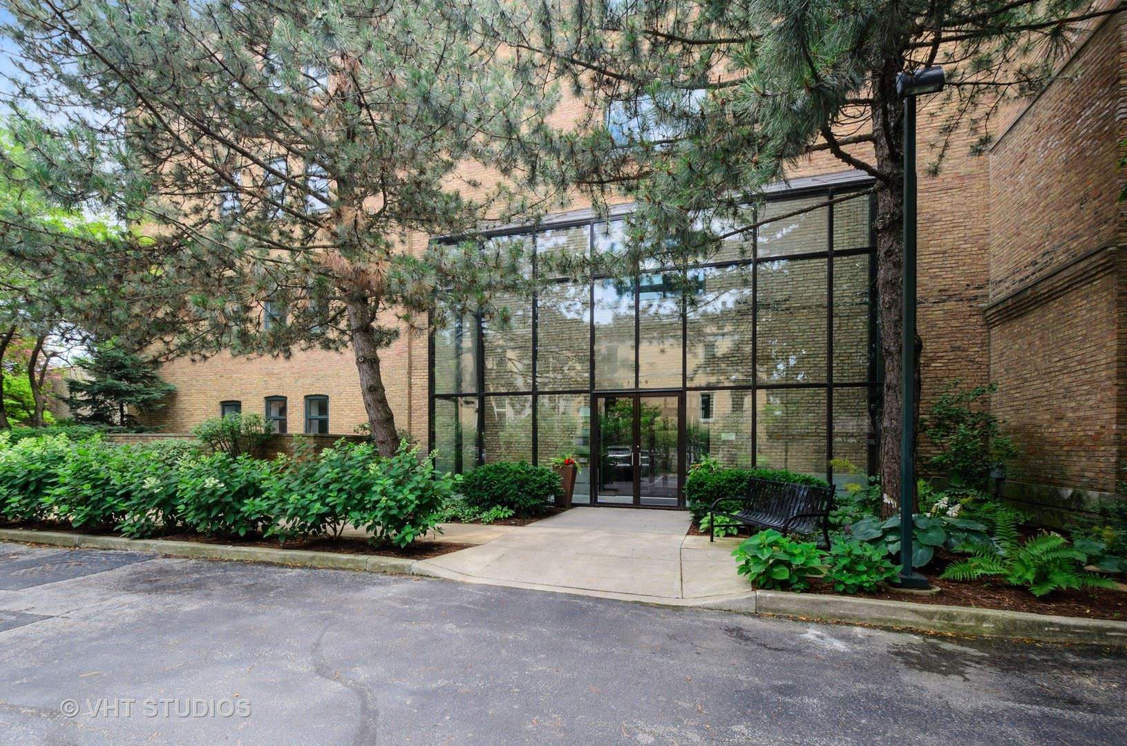 2100 N Racine Avenue #1A, Chicago, IL 60614 - #: 10669614