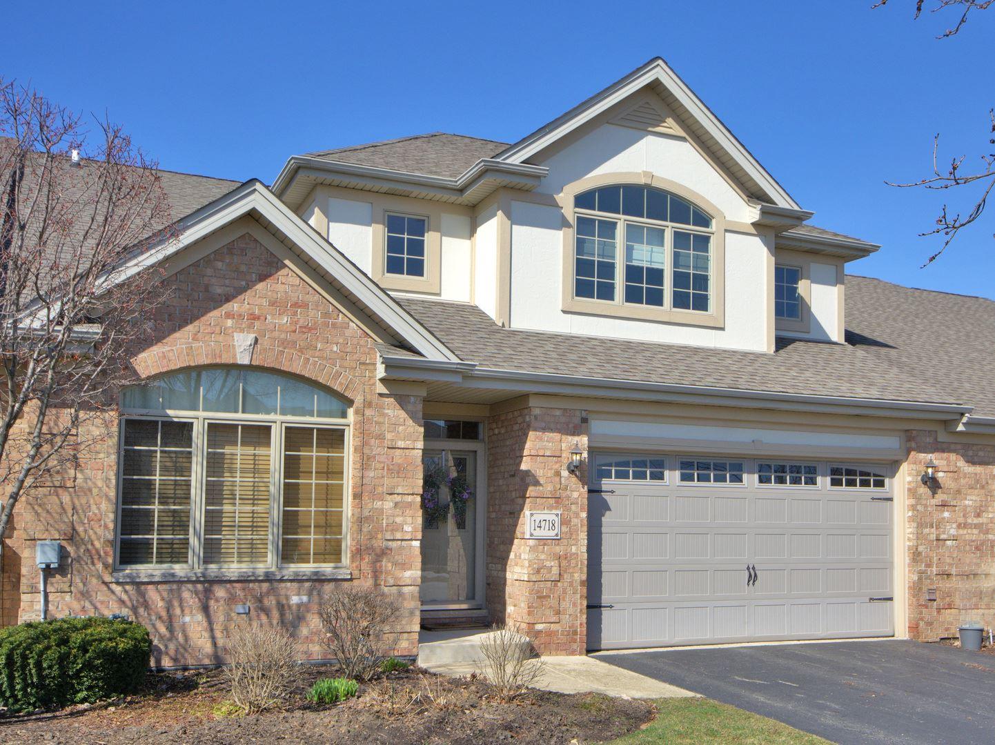14718 Clover Lane, Homer Glen, IL 60491 - #: 10684614