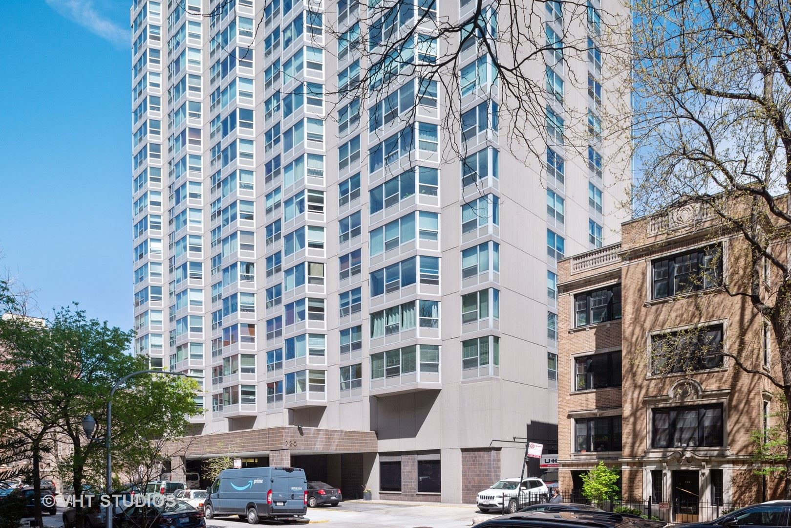 720 W Gordon Terrace #8M, Chicago, IL 60613 - #: 10705614