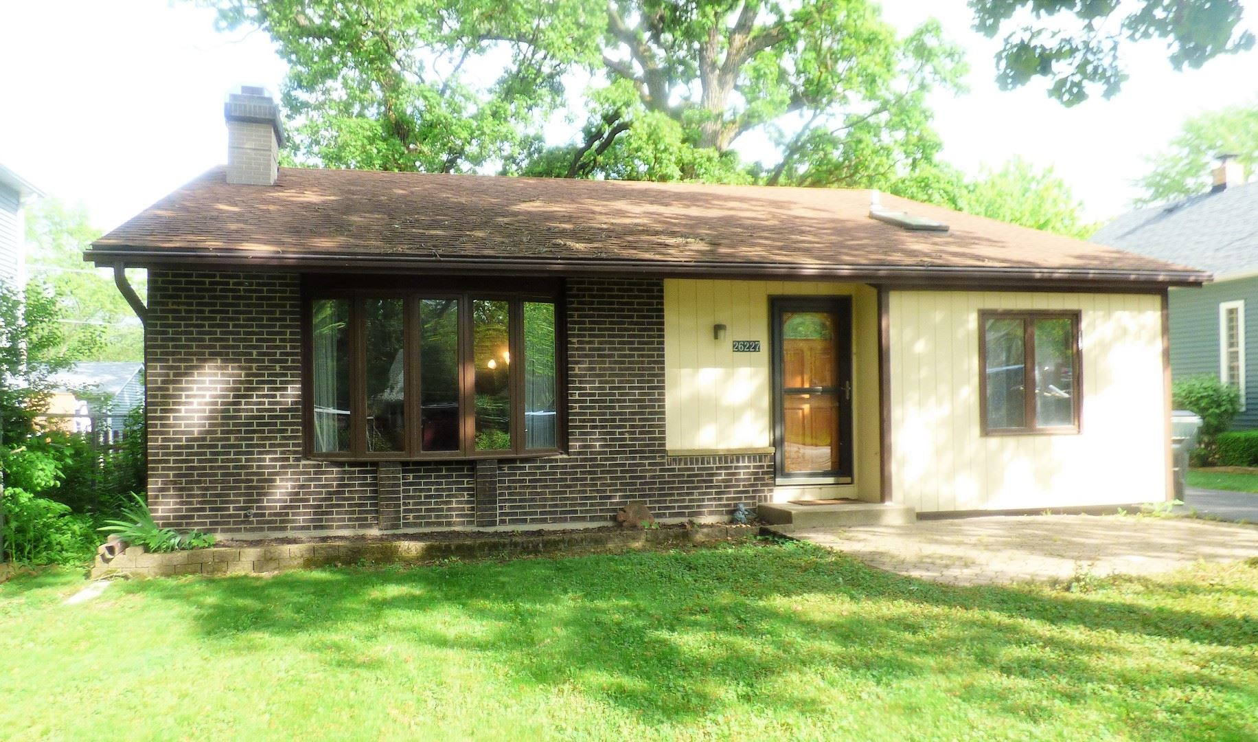 26227 N Maple Avenue, Mundelein, IL 60060 - #: 10738614