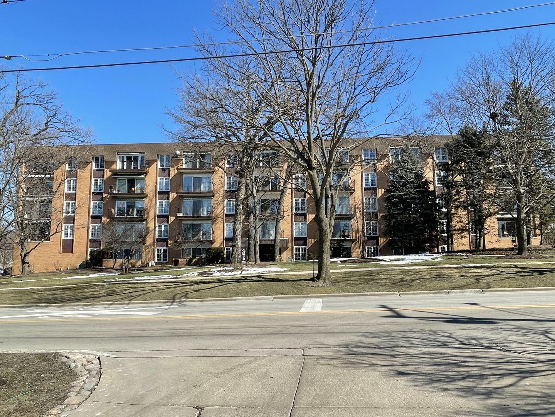 441 N Park Boulevard #2D, Glen Ellyn, IL 60137 - #: 11030614