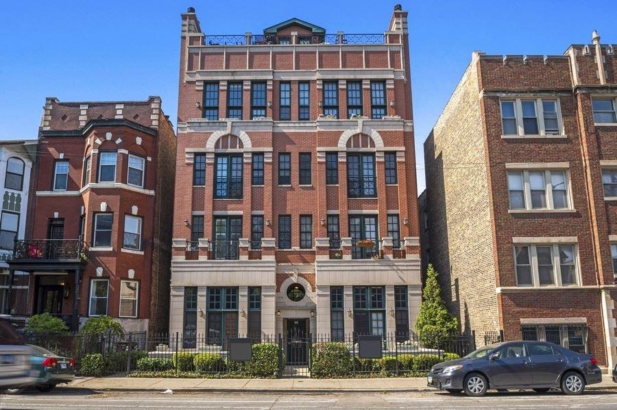 836 W fullerton Avenue #3E, Chicago, IL 60614 - #: 11197614