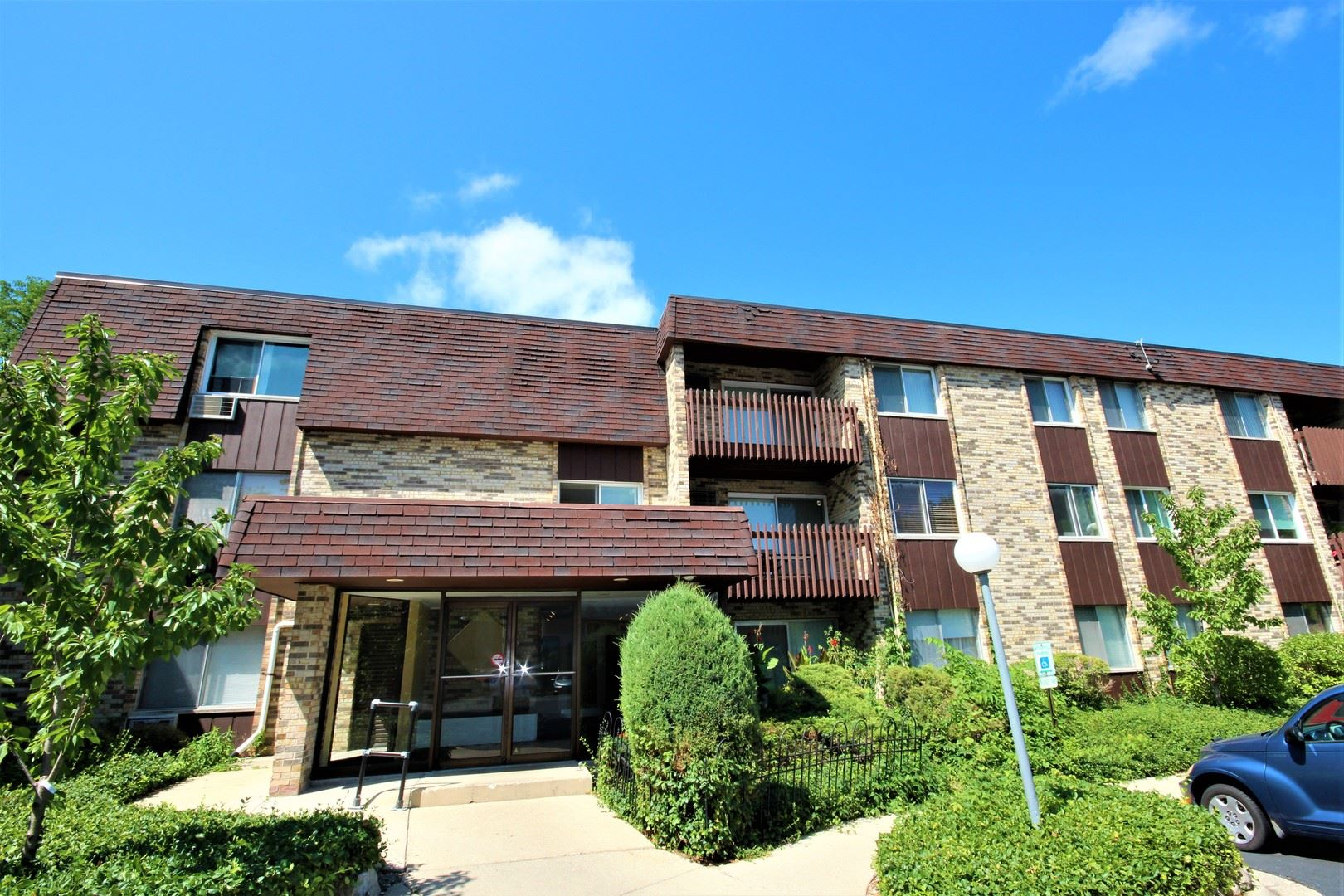 922 E Old Willow Road #203, Prospect Heights, IL 60070 - MLS#: 11226614