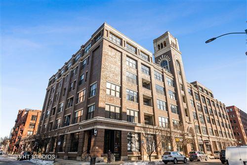 Photo of 1000 W WASHINGTON Boulevard #242, Chicago, IL 60607 (MLS # 11004615)