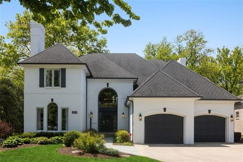 Photo of 832 S Garfield Street, Hinsdale, IL 60521 (MLS # 11173615)