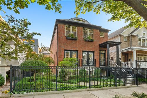 Photo of 1621 W Rosehill Drive, Chicago, IL 60660 (MLS # 11239615)