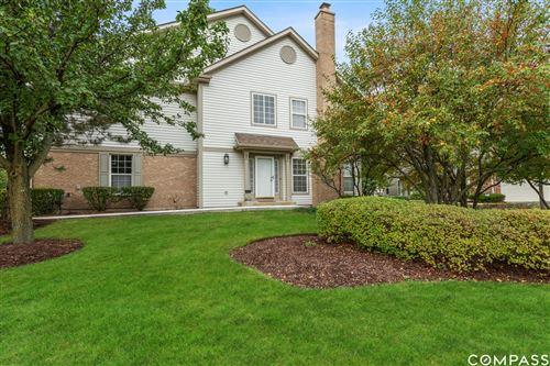 Photo of 5475 McDonough Road, Hoffman Estates, IL 60192 (MLS # 11251615)