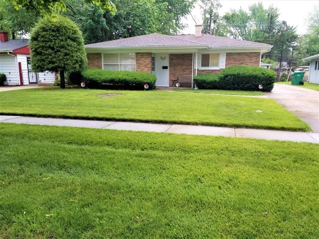 737 S Dennis Road, Wheeling, IL 60090 - #: 10428615