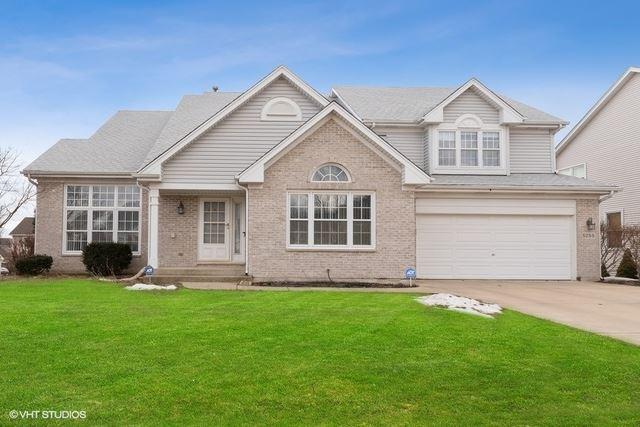 5255 Morningview Drive, Hoffman Estates, IL 60192 - #: 10659615