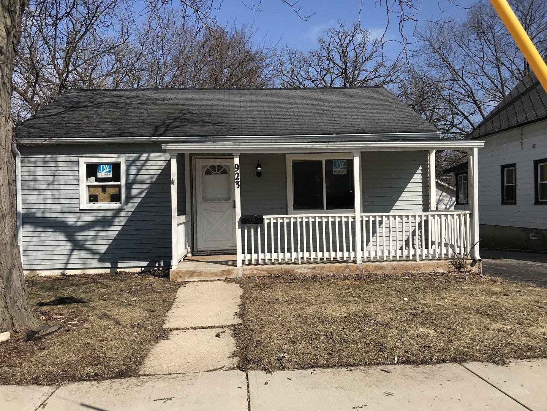 923 Fisk Avenue, Joliet, IL 60436 - #: 11053615