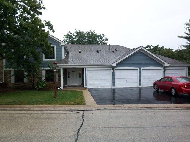 1546 Williamsburg Drive #C1, Schaumburg, IL 60193 - #: 11151615