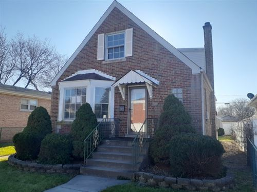 Photo of 3405 West 115th Street, Chicago, IL 60655 (MLS # 10588616)