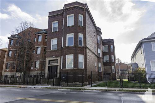 Photo of 437 W Marquette Road #3F, Chicago, IL 60621 (MLS # 10980616)