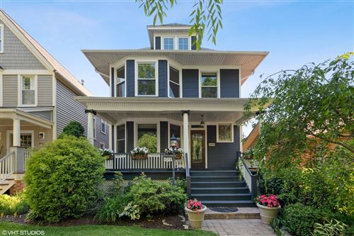 Photo of 4326 N Winchester Avenue, Chicago, IL 60613 (MLS # 11148616)