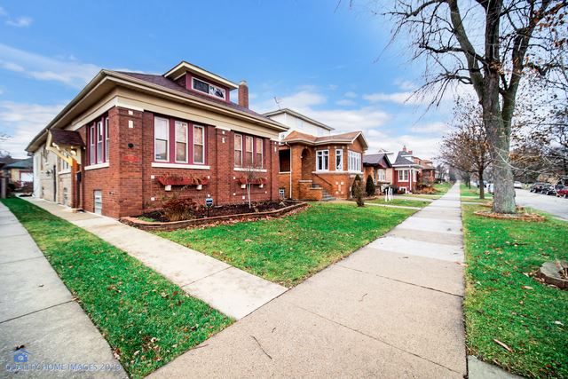 9736 S Seeley Avenue, Chicago, IL 60643 - #: 10590616