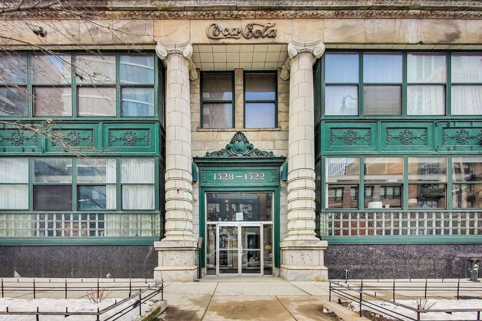 1322 S WABASH Avenue #E, Chicago, IL 60605 - #: 10645616