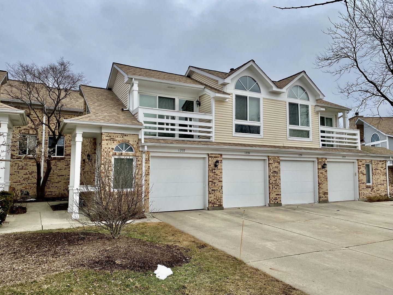 1255 Ranch View Court, Buffalo Grove, IL 60089 - #: 10671616