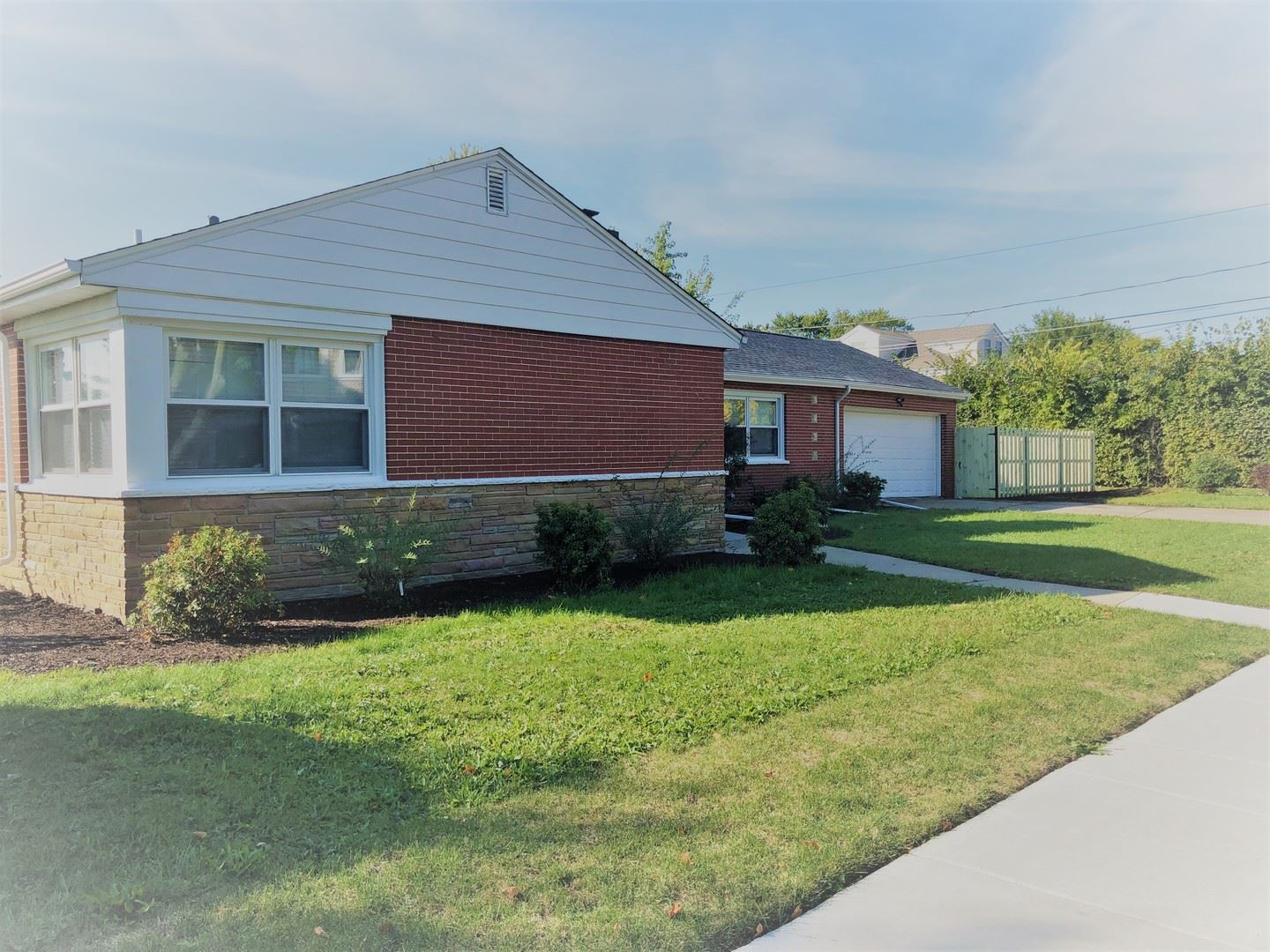 3505 W North Shore Avenue, Lincolnwood, IL 60712 - #: 10754616