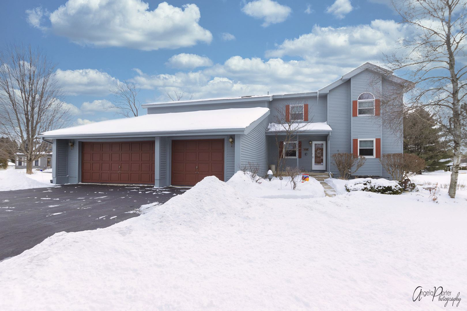 6411 Deerwood Drive, Crystal Lake, IL 60012 - #: 10983616