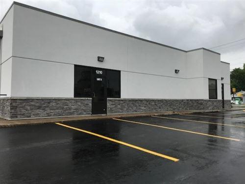 Photo of 1210 North Main Street, PRINCETON, IL 61356 (MLS # 10377617)