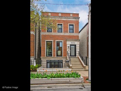 Photo of 2124 W CHURCHILL Street, Chicago, IL 60647 (MLS # 11080617)