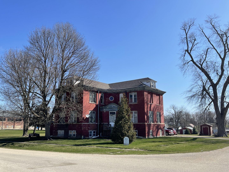 109 North Memorial Street, Ohio, IL 61349 - #: 10079617