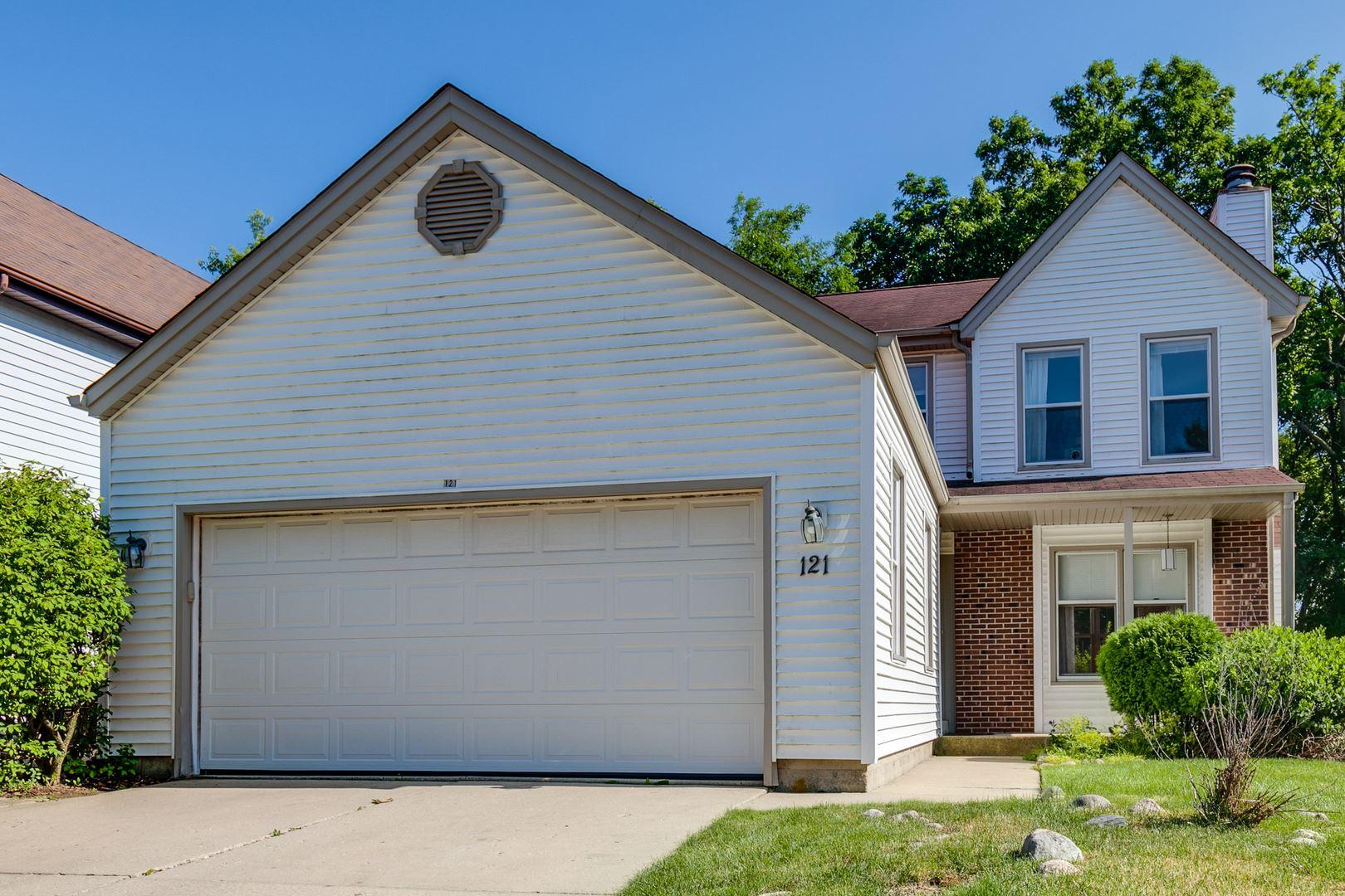 121 Pauline Avenue, Buffalo Grove, IL 60089 - #: 10773617