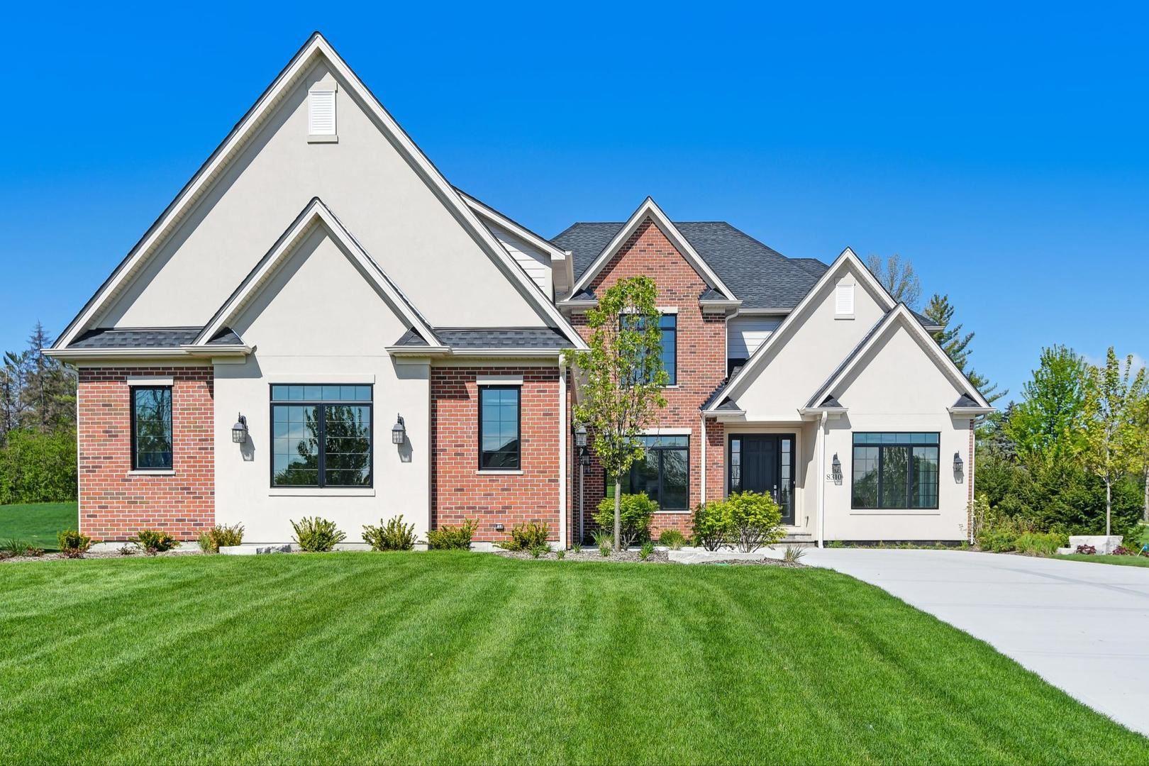 8310 Waterview Court, Burr Ridge, IL 60527 - #: 11220617