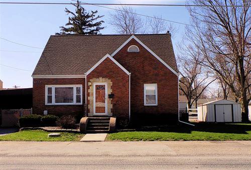 Photo of 103 W Livingston Road, Streator, IL 61364 (MLS # 10684618)