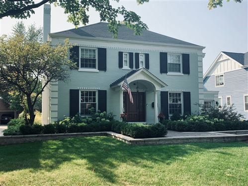 Photo of 4922 Grand Avenue, Western Springs, IL 60558 (MLS # 10879618)