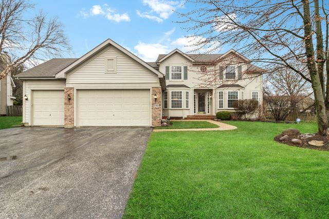 2192 Avalon Drive, Buffalo Grove, IL 60089 - #: 10350618