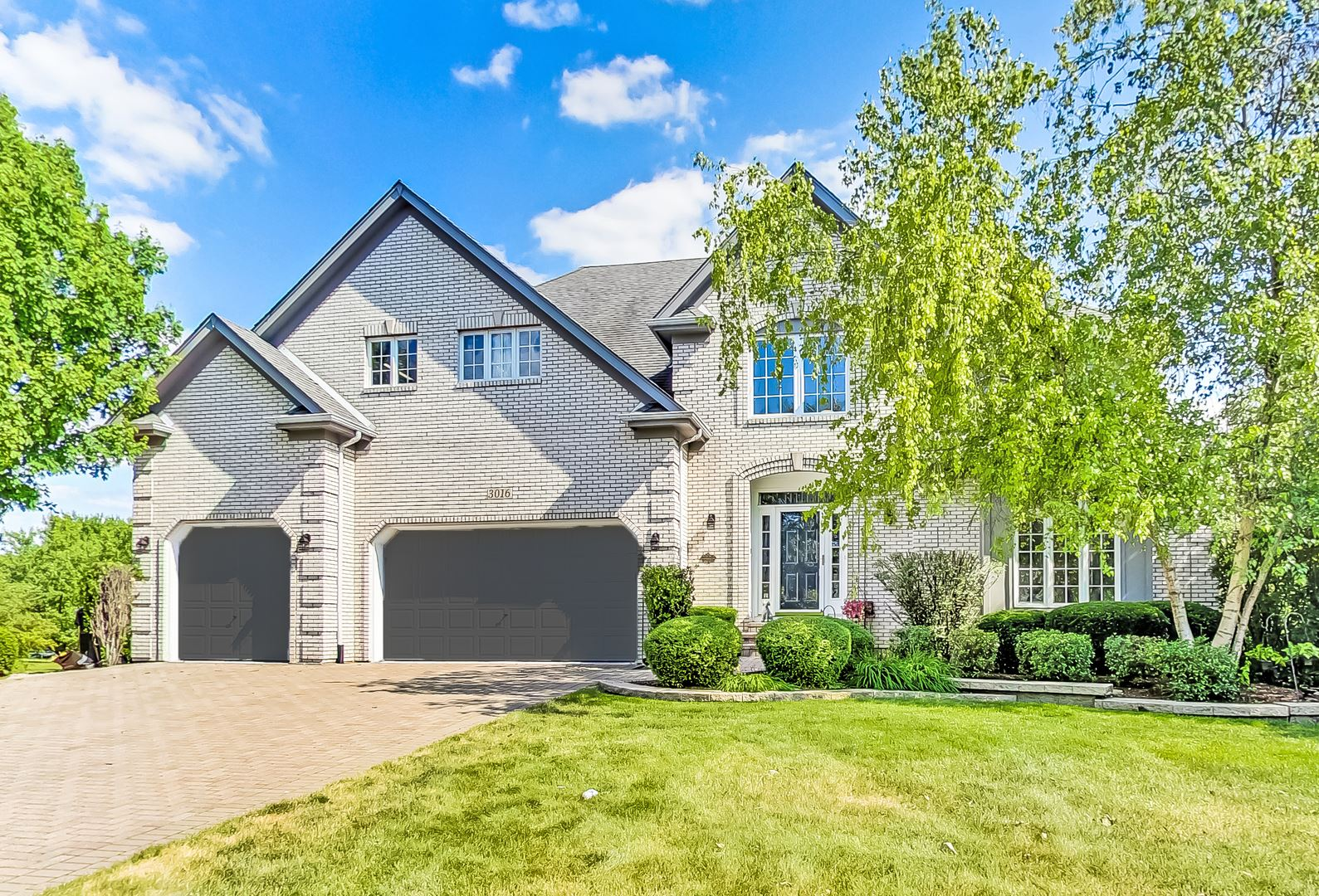 3016 GOLDENGLOW Court, Naperville, IL 60564 - #: 10760618