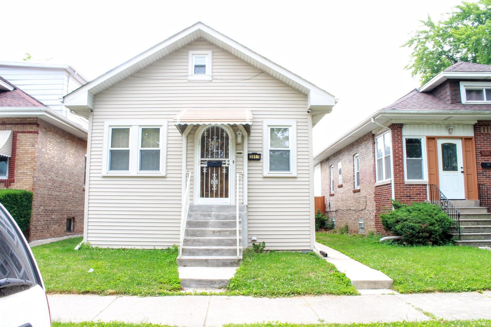 3517 N Osceola Avenue, Chicago, IL 60634 - #: 10775618