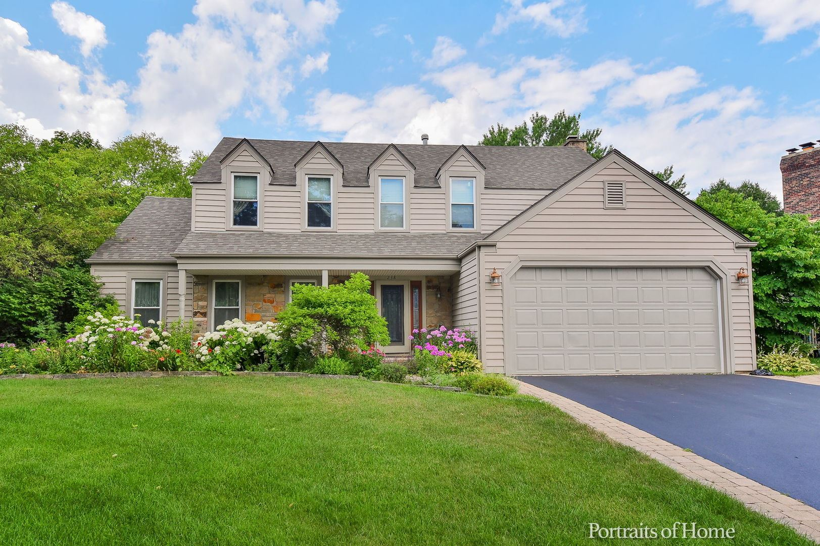 238 Chasse Circle, Saint Charles, IL 60174 - #: 10776618
