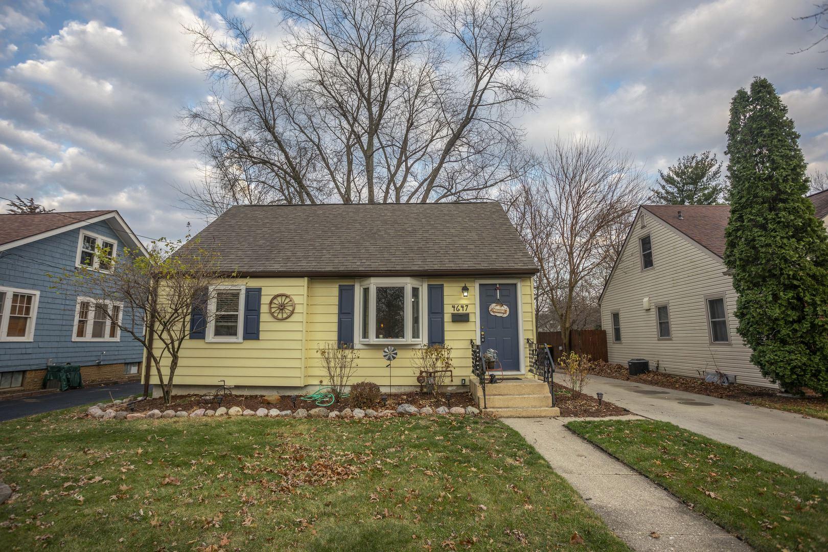 4647 ARLINGTON Street, Loves Park, IL 61111 - #: 10939618
