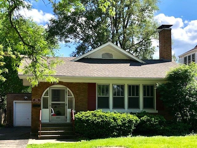 Photo of 1116 W Loral Avenue, Joliet, IL 60435 (MLS # 11042618)