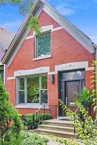 Photo of 1736 N Honore Street, Chicago, IL 60622 (MLS # 10645619)