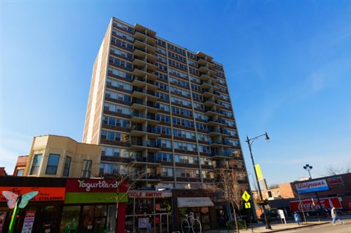 Photo of 2470 N Clark Street #909, Chicago, IL 60614 (MLS # 10678619)