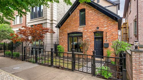 Photo of 2214 W Belden Avenue, Chicago, IL 60647 (MLS # 10782619)