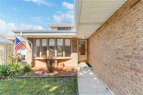 Photo of 269 W Kimbell Avenue, Elmhurst, IL 60126 (MLS # 10877619)