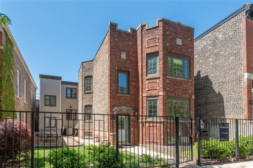 Photo of 1940 N Bissell Street, Chicago, IL 60614 (MLS # 11080619)